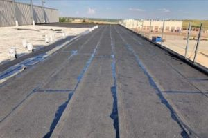 Commercial Roofing - Built Up Roofing Systems