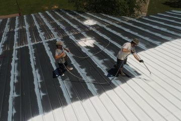 Roof Services Image 1