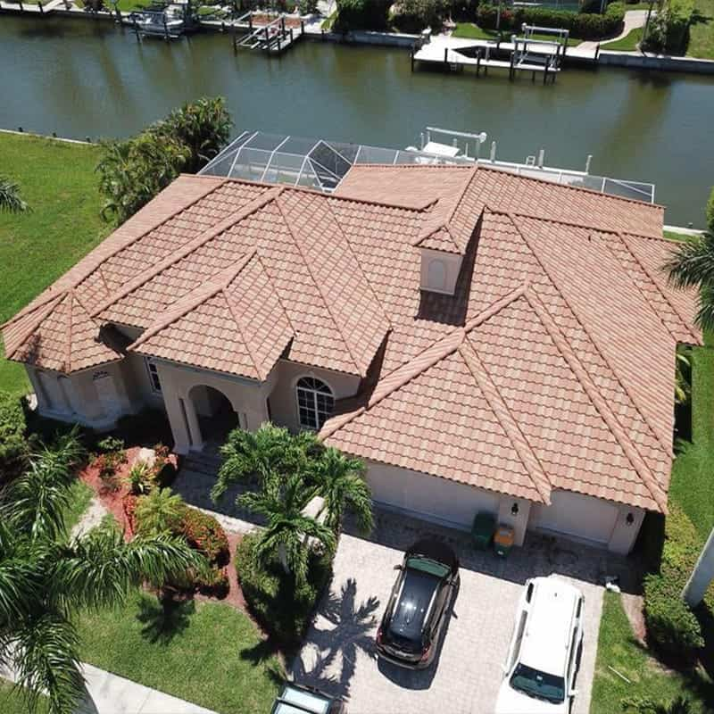 Professional Roofing Services by RRCA - Roofing & Reconstruction Contractors Of America