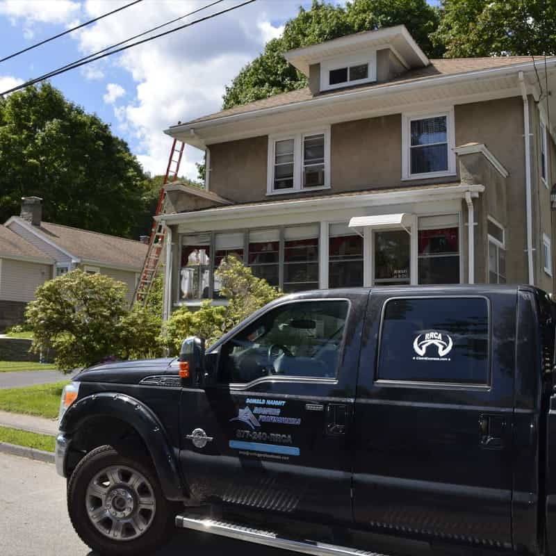 Best Roofing Services by RRCA