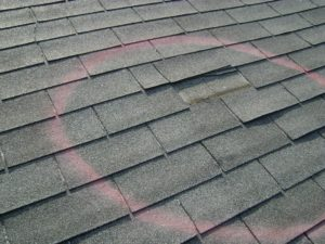 Roof Damage - Professional Roof Restoration